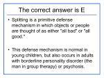 the correct answer is e12