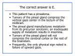 the correct answer is e4