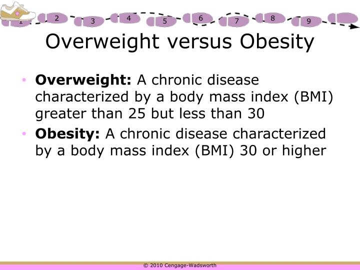 chronic disease obesity To treat the chronic disease of obesity, rippe recommends a multifaceted approach you can apply the same principles that have proved so valuable in the treatment of other chronic diseases, he.