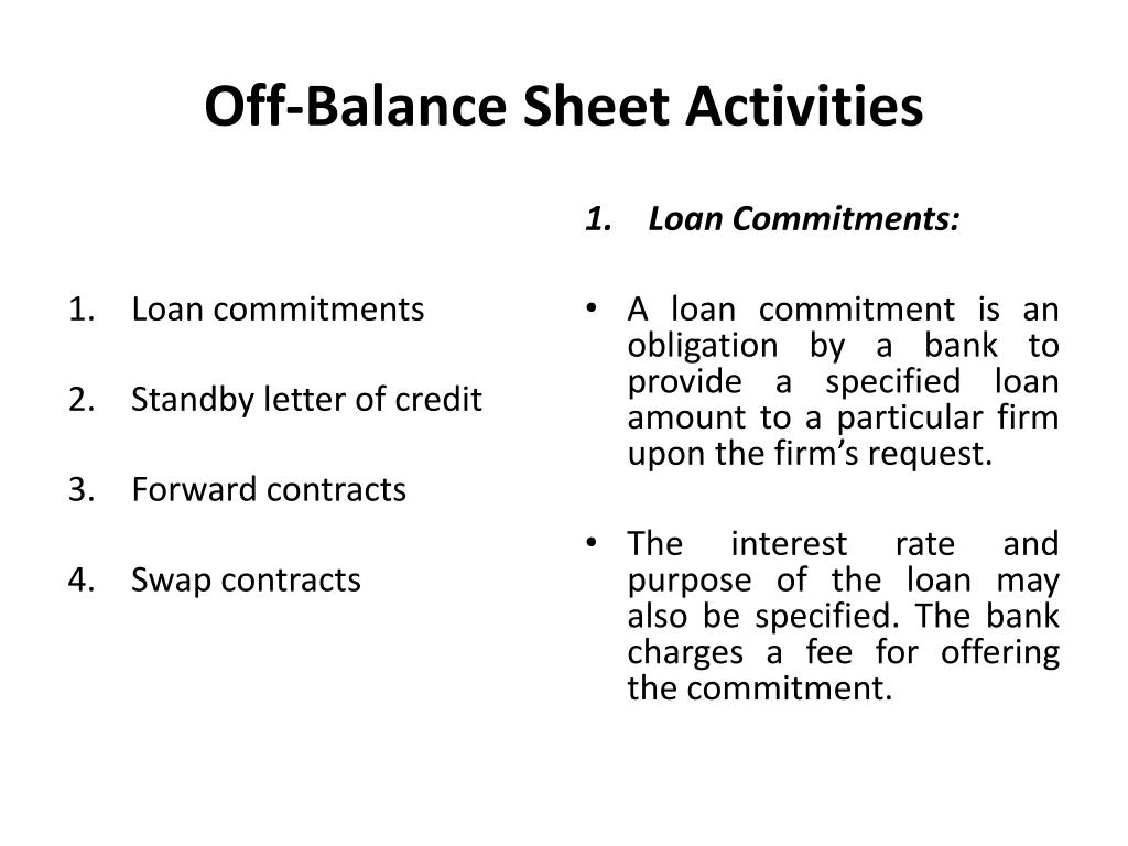 PPT - Ch : 17 Commercial Bank Sources and Uses of Funds