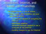 computers internet and people with disabilities1