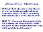 la guarda del s bado sabbath keeping36
