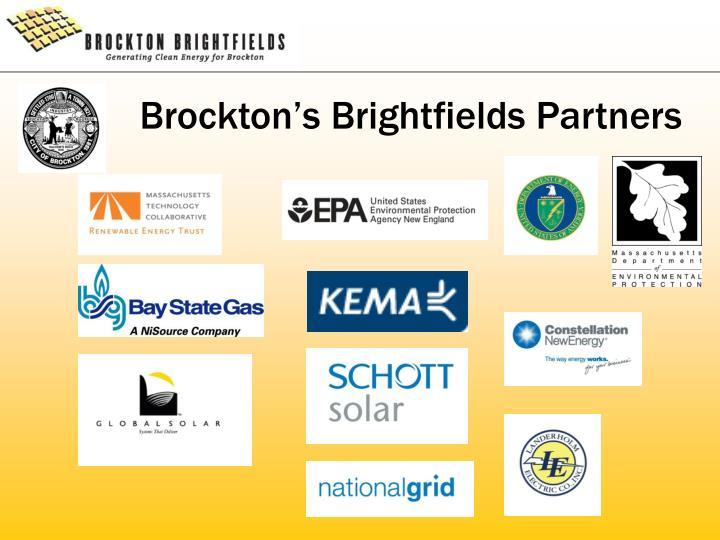 Brockton's Brightfields Partners