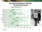 die wirtschaftskrise 1929 39 the great depression