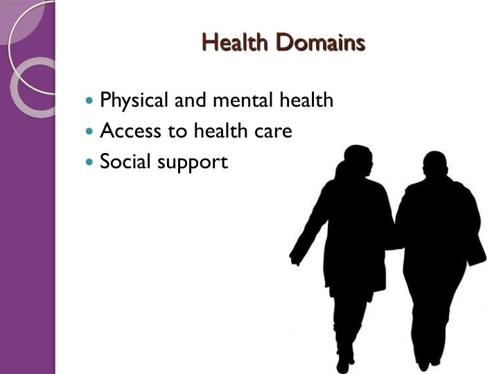 physical and social characteristics that influence health care decisions in african american African american culture in their access to health care, african americans have differences based on age, education, and place of birth the sources of these differences vary and may include beliefs brought from africa which have survived the slave trade, carryover of western explanations of illnesses during slavery, and modern medical theories.