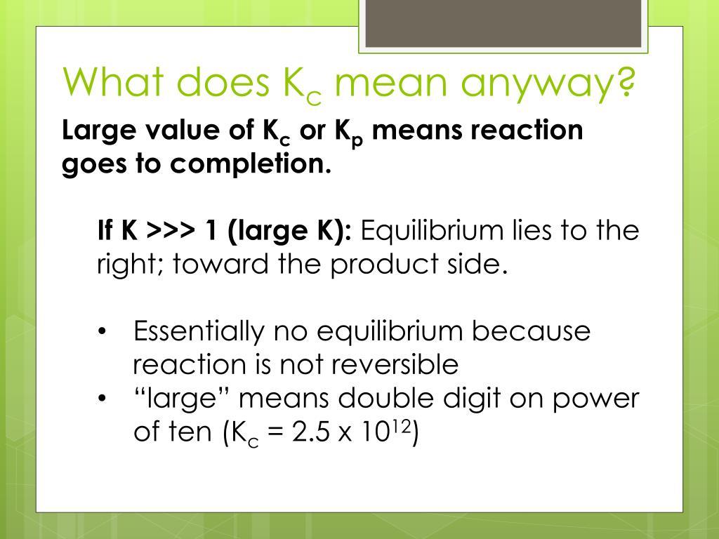 PPT - Equilibrium PowerPoint Presentation - ID:4712265