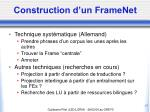 construction d un framenet2