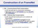 construction d un framenet4