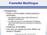 framenet multilingue5