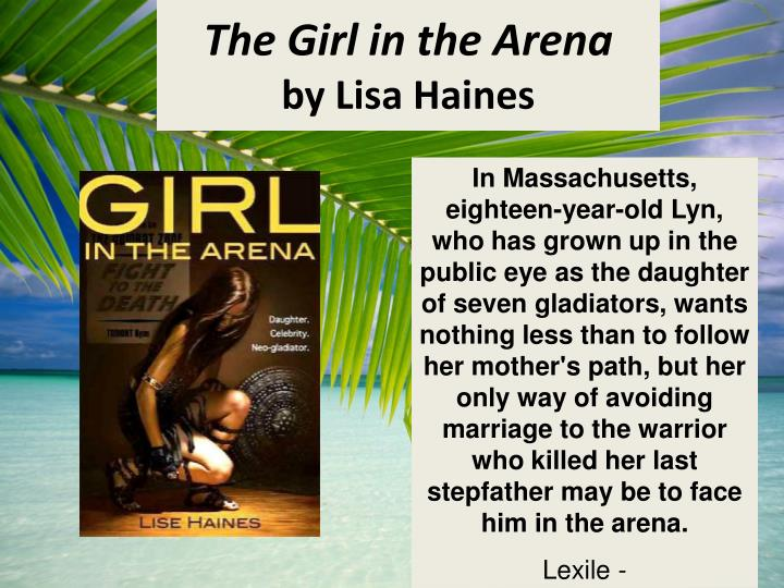 The Girl in the Arena