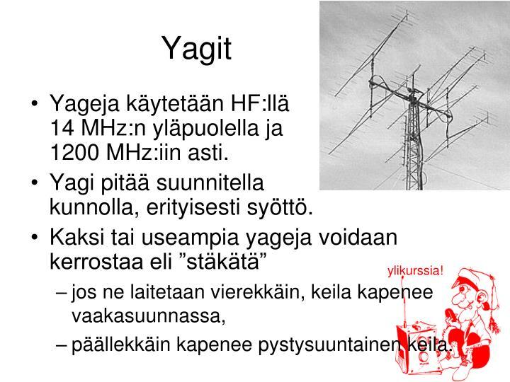 Yagit