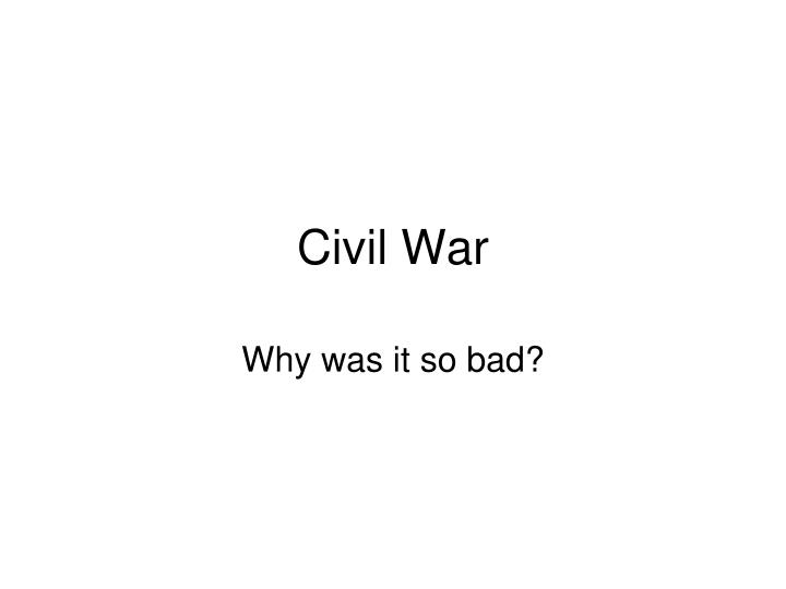 is war good or bad essay Good and bad in othello a huge battle between good and evil is waged the william shakespeare's drama othello in this essay let us study the many facets of these two dimensions as presented through the words and actions of the characters.