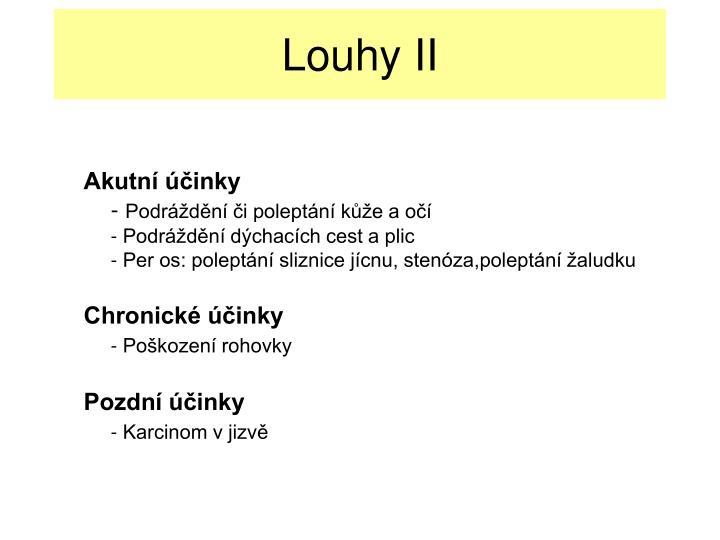 Louhy II