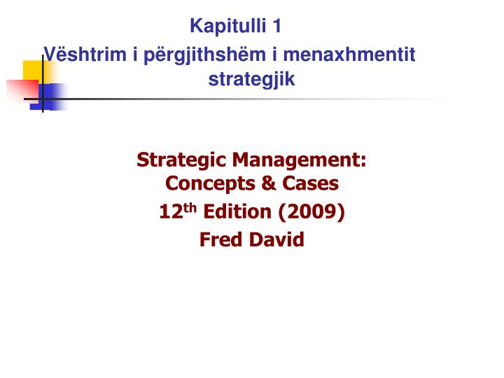 kodak strategy ppt Kodak case asbm - free download as powerpoint presentation (ppt) or view presentation slides online.