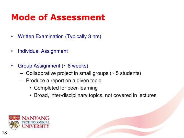 essay to enter university level english