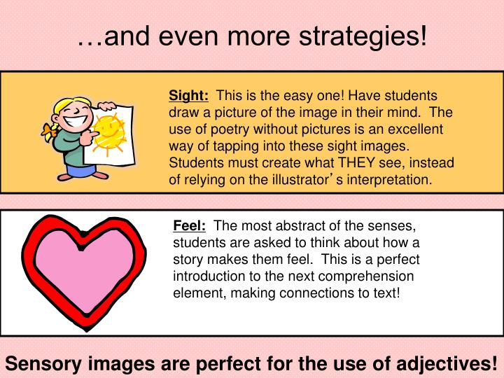 …and even more strategies!