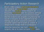participatory action research3