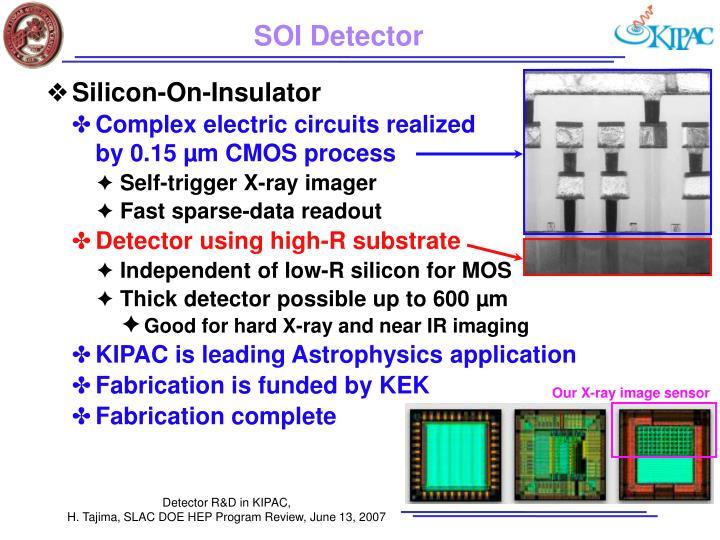 SOI Detector
