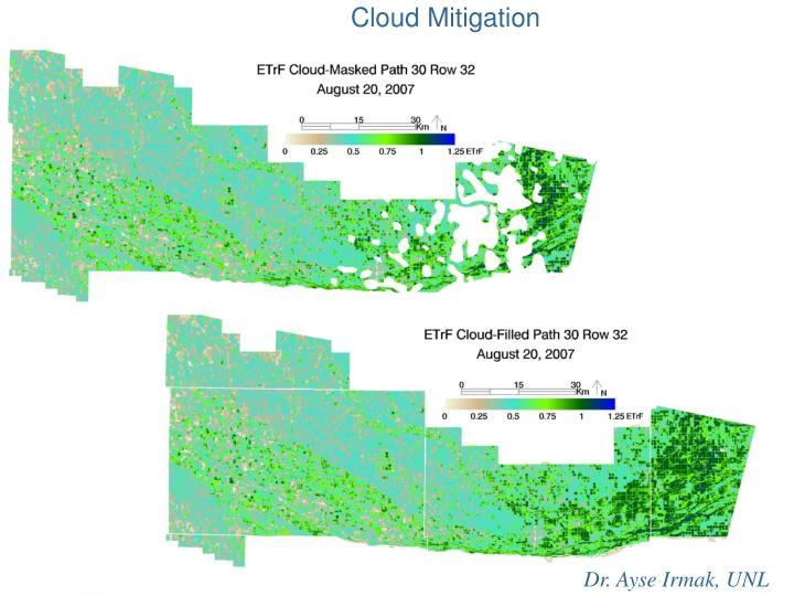 Cloud Mitigation