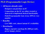 pld programmable logic device
