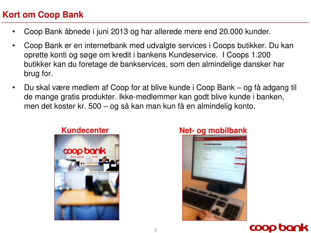 Ppt Coop Bank Powerpoint Presentation Free Download Id 4723167