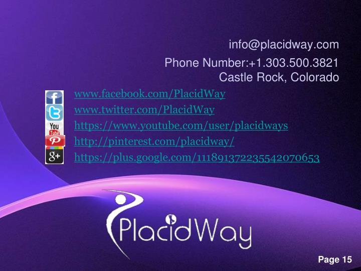 info@placidway.com