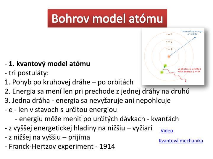 Bohrov
