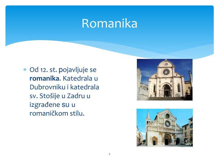 Romanika