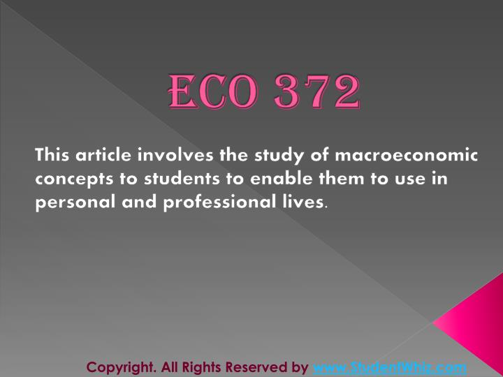final eco 372 Uop courses menu skip to content home course new store math help contact us search for: category archives: eco 372 eco 372 eco 372 week 5 final examination.