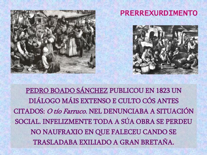 PRERREXURDIMENTO
