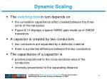 dynamic scaling6
