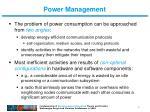power management1