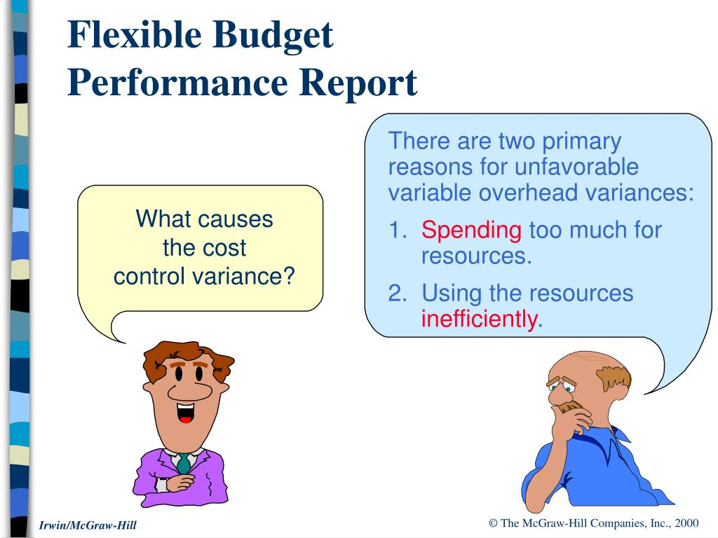 PPT - Flexible Budgets and Overhead Analysis PowerPoint Presentation