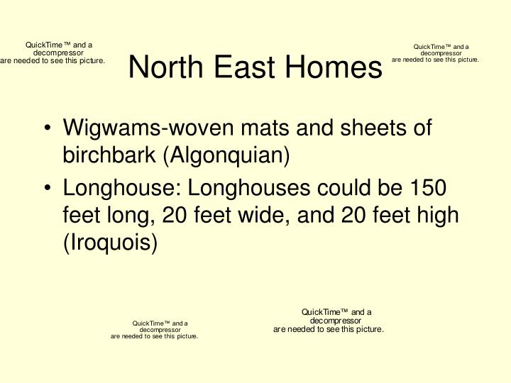 North East Homes