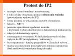 protest do ip2