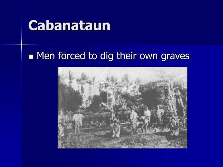 Cabanataun