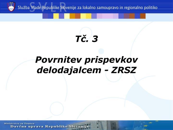 Tč. 3