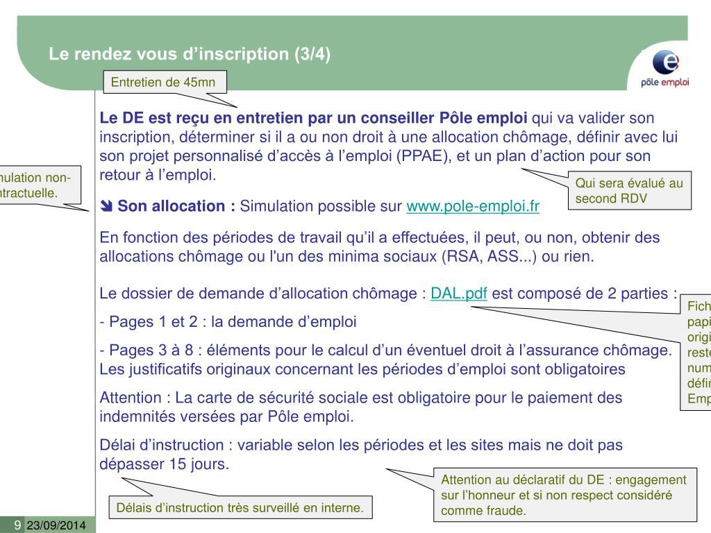 Ppt Professionnalisation Des Acteurs De L Insertion