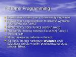 extreme programming18