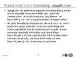 functionaliteiten timestamp visualiseren2