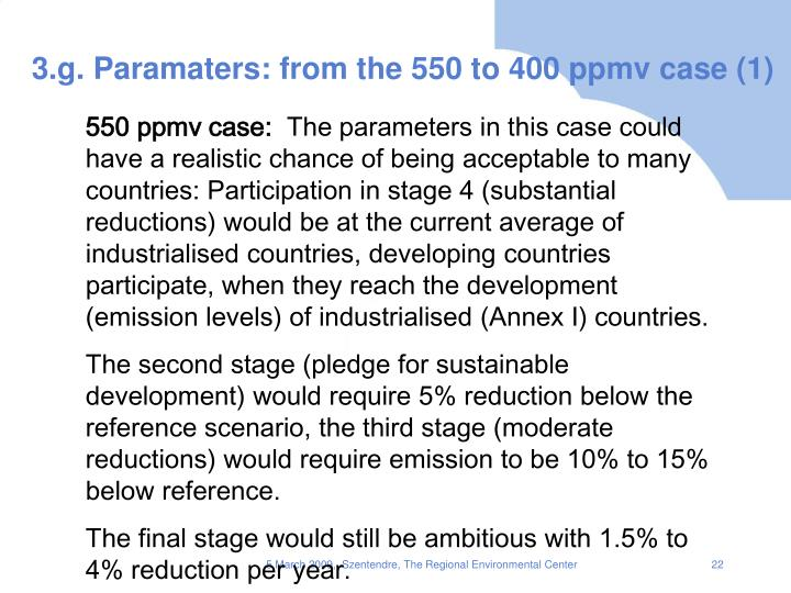 550 ppmv case