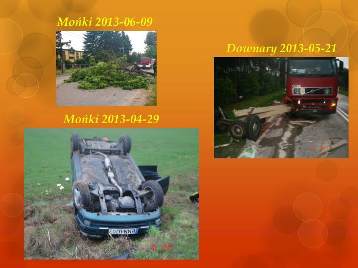 Mońki 2013-06-09