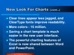 new look for charts cont1