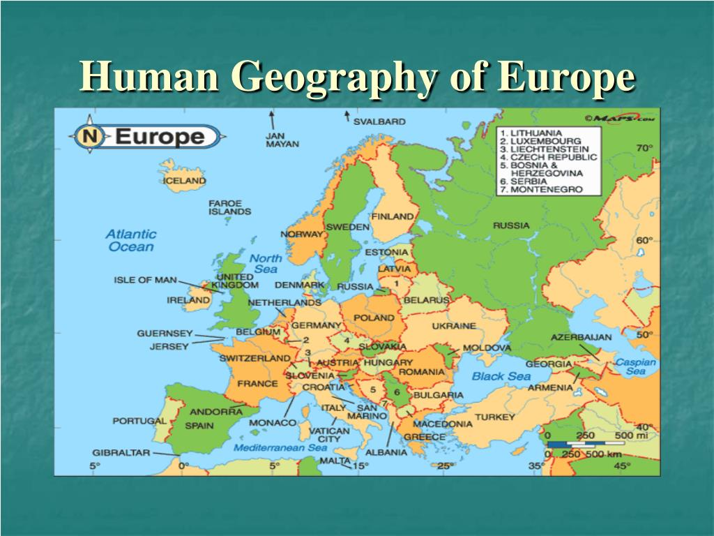 Ppt Human Geography Of Europe Powerpoint Presentation Free Download Id 4736911