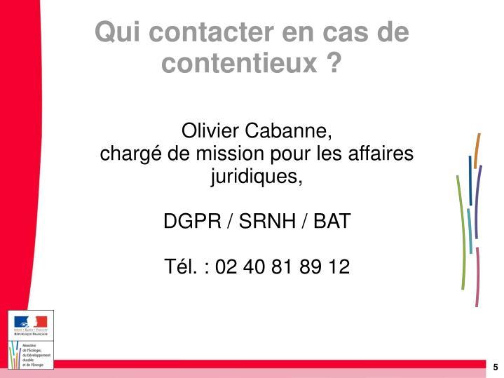 Olivier Cabanne,