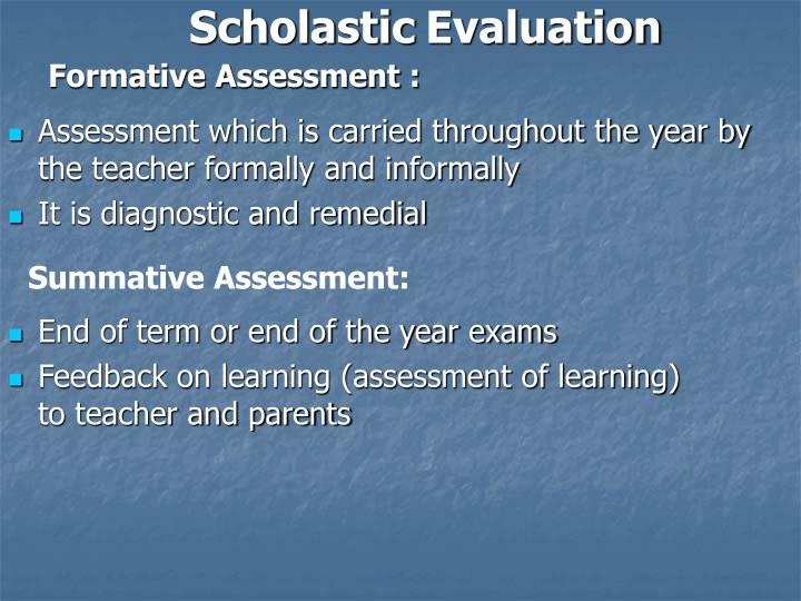 debate on continuous comprehensive evaluation Continuous and comprehensive evaluation mathematics teacher's manual ix standard prepared by state council of educational research and training.