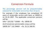 conversion formula2