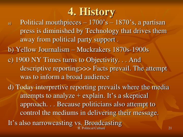 4. History