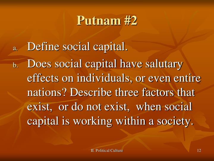 Putnam #2