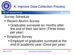 a improve data collection process1